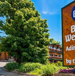 Best Western Adirondack Inn photos Exterior