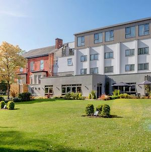 Best Western Plus Pinewood On Wilmslow Hotel Cheshire photos Exterior