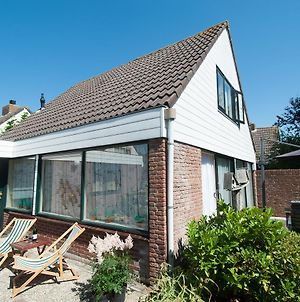 Vintage Holiday Home In South Holland By The Forest photos Exterior