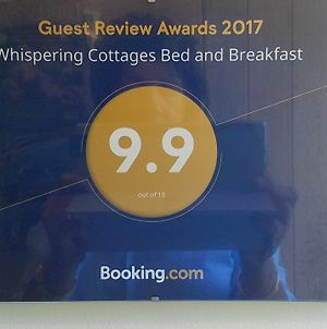 Whispering Cottages Bed And Breakfast photos Exterior