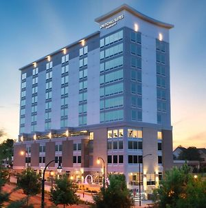 Springhill Suites By Marriott Atlanta Downtown photos Exterior