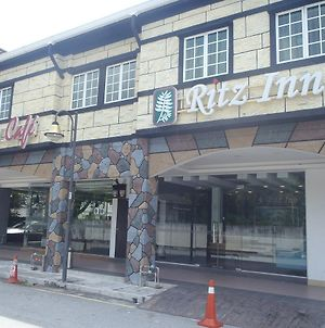 Ritz Inn Lumut photos Exterior