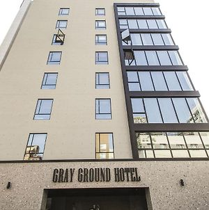 Gray Ground Hotel photos Exterior