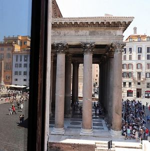 Home On The Pantheon Square photos Exterior