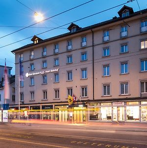 Best Western Plus Hotel Bahnhof photos Exterior