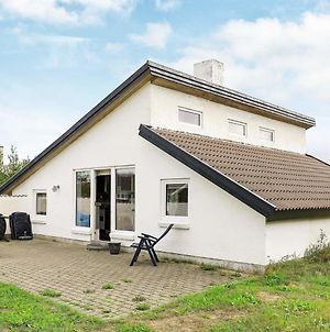 Three-Bedroom Holiday Home In Thisted 4 photos Exterior