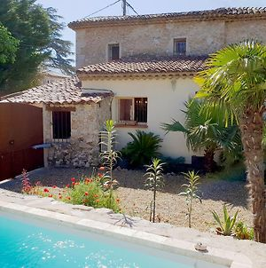 Quaint Holiday Home In Lorgues With Pool photos Exterior