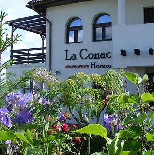 La Conac photos Exterior