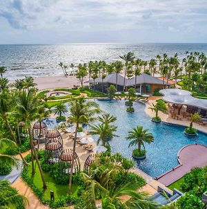 Intercontinental Phu Quoc Long Beach Resort photos Exterior