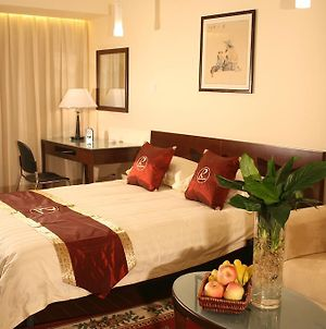 Dingtian Ruili Service Apt photos Room