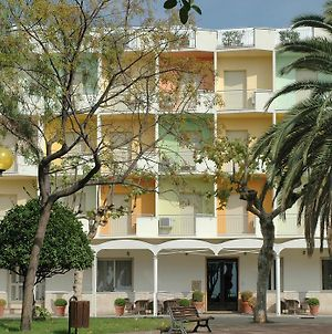 Hotel Tirreno photos Exterior
