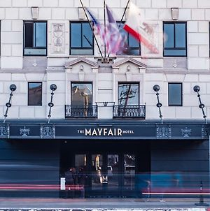 The Mayfair Hotel Los Angeles photos Exterior