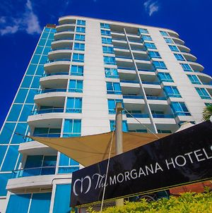 The Morgana Poblado Suites Hotel photos Exterior