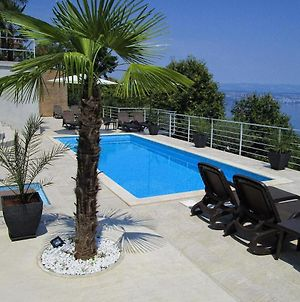 Apartments With A Swimming Pool Lovran, Opatija - 7694 photos Exterior