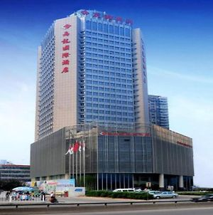Yulong International Hotel photos Exterior