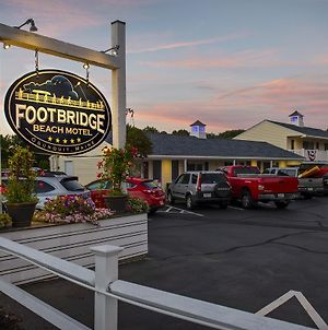 Footbridge Beach Motel photos Exterior