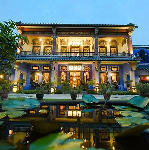 Cheong Fatt Tze - The Blue Mansion photos Exterior