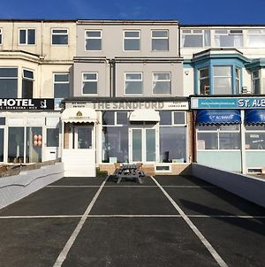 The Sandford Promenade Hotel photos Exterior