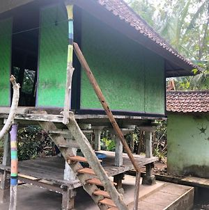 Alam Balian Jungle Surf Accommodation photos Exterior