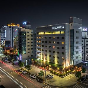 Shangria Beach Tourist Hotel photos Exterior