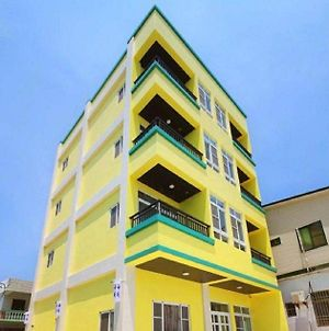 Taitung Sea Wall Homestay photos Exterior