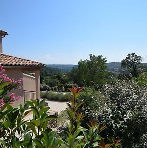 Large Villa In Joyeuse France With Private Swimming Pool photos Exterior