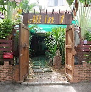 All In 1 Guesthouse Chiang Mai photos Exterior