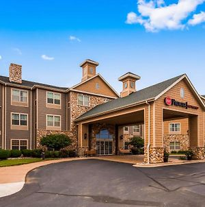 Best Western Premier Bridgewood Resort Hotel photos Exterior