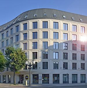 B&B Hotel Berlin Charlottenburg photos Exterior
