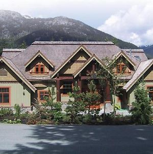 Whistler Alpine Chalet Retreat & Wellness photos Exterior