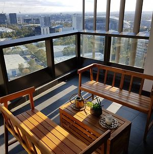 Skygarden Olympic Park View 2 Bedroom Apartment photos Exterior