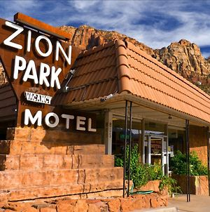 Zion Park Motel photos Exterior