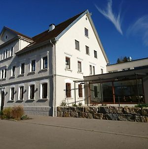Land-Gut-Hotel Landgasthof Zur Rose photos Exterior