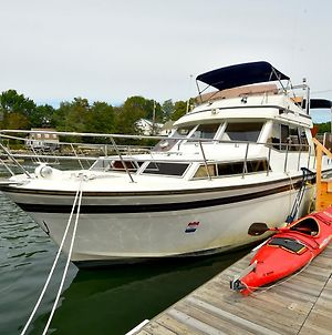 Maine Bed & Boat, Nebi photos Exterior