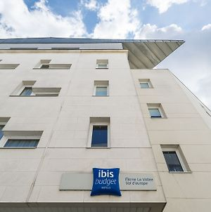 Ibis Budget Marne La Vallee Val D'Europe photos Exterior