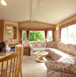 Caravan Hire At Sunnydale Holiday Park photos Exterior