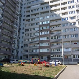 Like Home Apartment On Severnaya Street photos Exterior