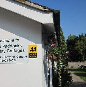 The Paddocks Cottages photos Exterior