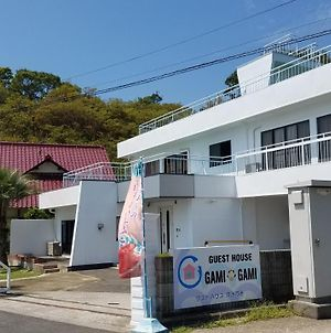 Guest House Gamigami photos Exterior
