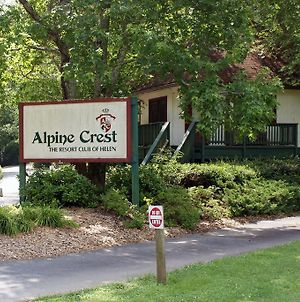 Alpine Crest Resort, A Vri Resort photos Exterior