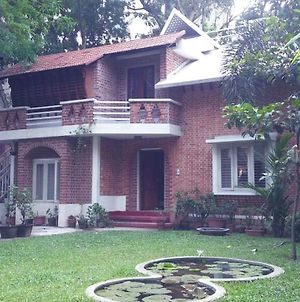 Tagore Homestay Villa Trivandrum photos Exterior