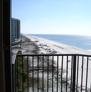 Beachfront 3 Bedroom 3 Bath East End Of Orange Beach photos Exterior