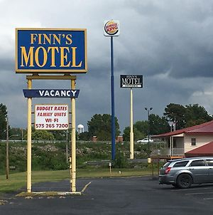 Finn'S Motel photos Exterior