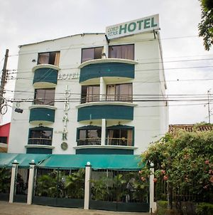 Hotel Lord Star photos Exterior