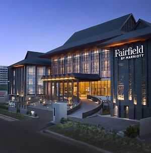 Fairfield By Marriott Belitung photos Exterior