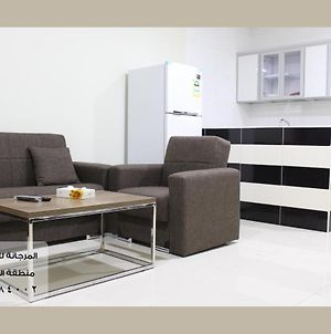 Al Murjana Furnished Units - Families Only photos Exterior