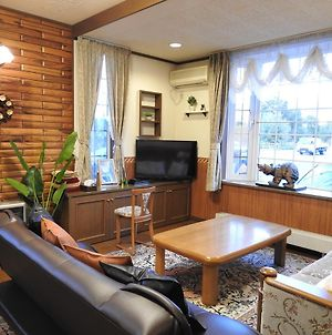 Asahikawa Big Lodge 7 People photos Exterior