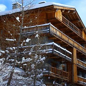 Chalet Panoramique By Chardons photos Exterior