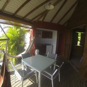 Bungalow With 2 Bedrooms In Sainte Anne With Wonderful Sea View Pool photos Exterior