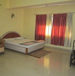 Accommodation In Ac Rooms Near Shrivardhan Beach photos Exterior